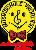 Logo transparent MSF NEU bunt - seit 197