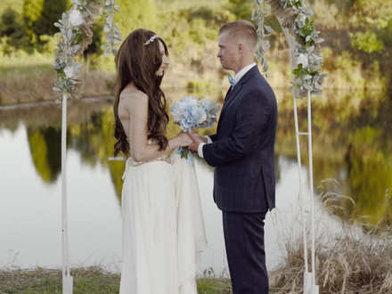 10 Steps to Writing Personal Wedding Vows