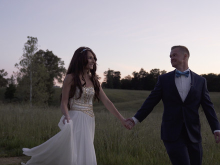 The Elopement at Lake View Crest