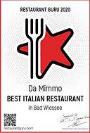 Logo Restaurant Guru Bad Wiessee