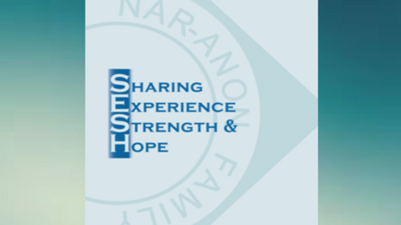 Sharing Experience Strength and Hope