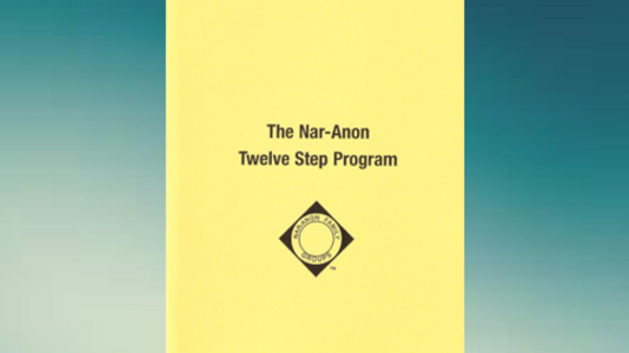 A commentary on each of the Twelve Steps of Nar-Anon
