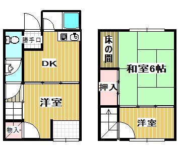 【賃貸:清水】楠本アパート【】.jpg