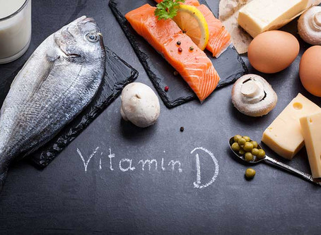 Getting Your Vitamin D This Winter? Good … Get Your Magnesium, Too
