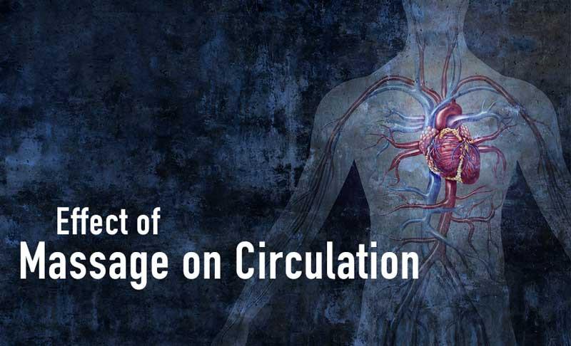massage circulation