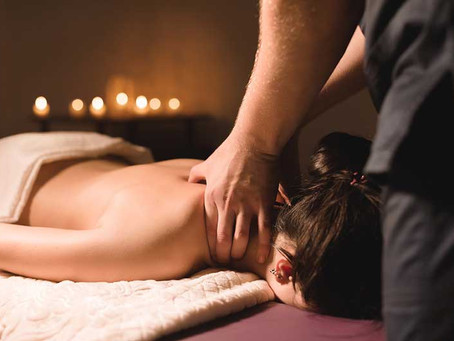 Benefits of Massage Therapy in Winter