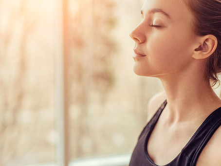 20,000 Breaths A Day - A Small Change Could Make A Huge Impact