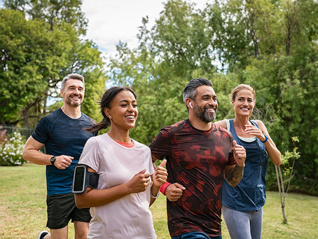 Is Running a Good Exercise for You?