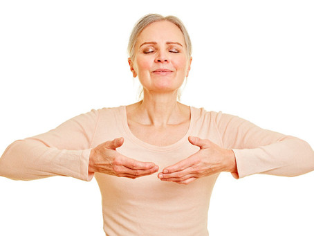How Massage Therapy May Improve Breathing
