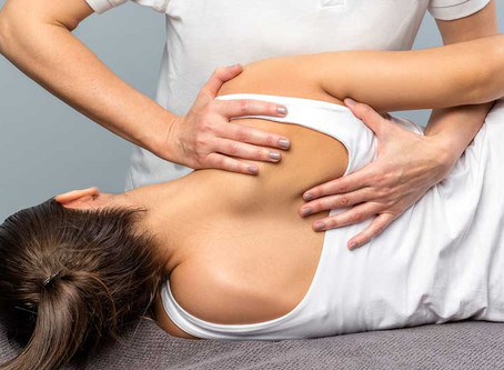The Top 6 Common Myths About Chiropractic Treatment