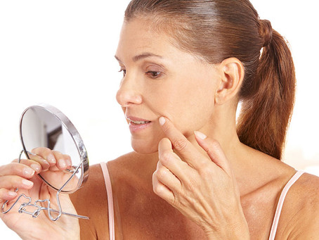 Cosmetic Treatments with Acupuncture