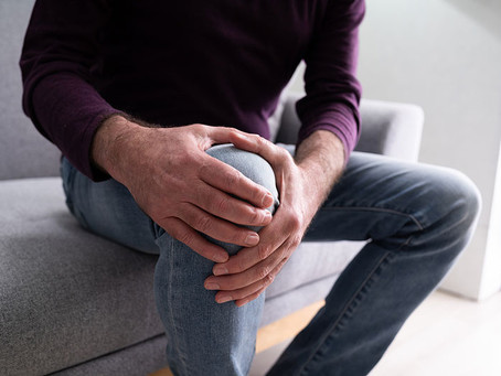 Arthritis and Chiropractic Care