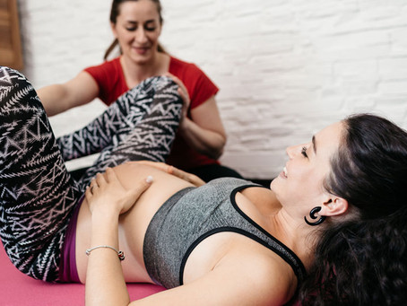 Know Your Pelvic Floor and the Role of a Pelvic Floor Physical Therapist