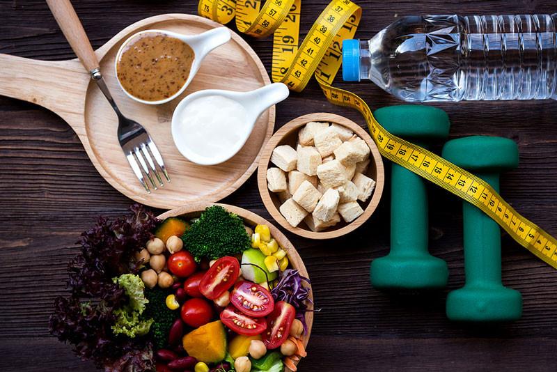 detox healthy diet lifestyle