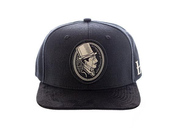 HeadArt Snapback-Cap