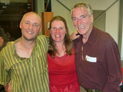 Jason, Chloe Roweth, Frank Ifield