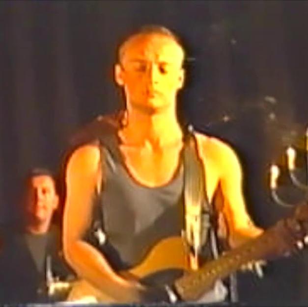 Where I Stand (1995)