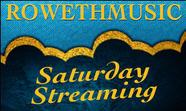 Saturday Streaming