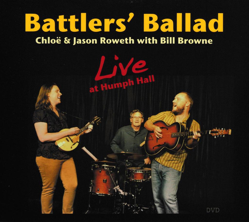 Battlers' Ballad