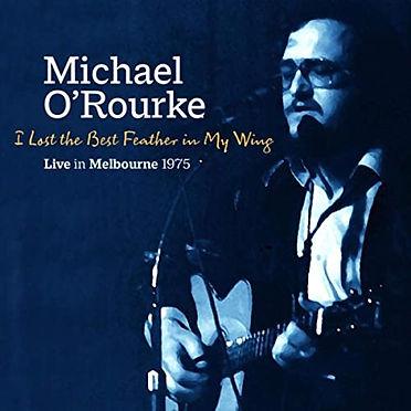 Michael ORourke CD Cover.jpg