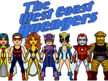 "Superhéroe gay latino ingresa el próximo año a ""The Avengers"""
