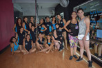 "Escuela de Pole Dance ""Máxima Capacitación"""