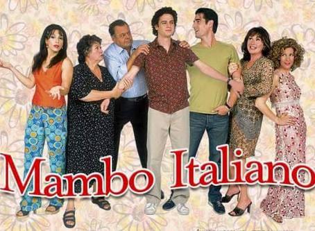 Cine de Arte - Mambo a la Italiana