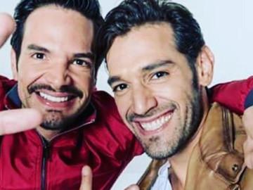 Inicia campaña homofóbica en contra de pareja gay en serie de Televisa