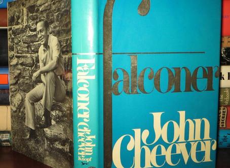 Falconer, el amor en la opresión.