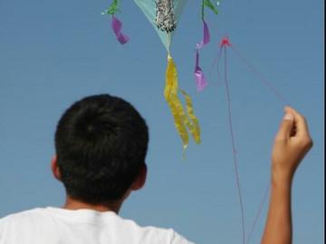 El Cerro de la Estrella se convierte en lugar turístico de papalotes y globos de Cantoya.