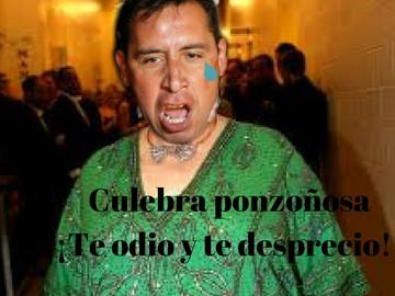 """El pastor Soto le dedica la canción """"Rata de dos patas"""" a la comunidad LGBTTTI"""