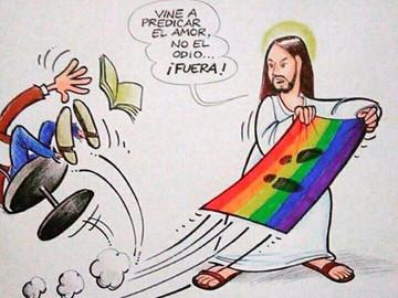 Nefasto orgullo PEDÓFILO - Dice Pastor Soto