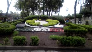 De Paseo por Coyoacán