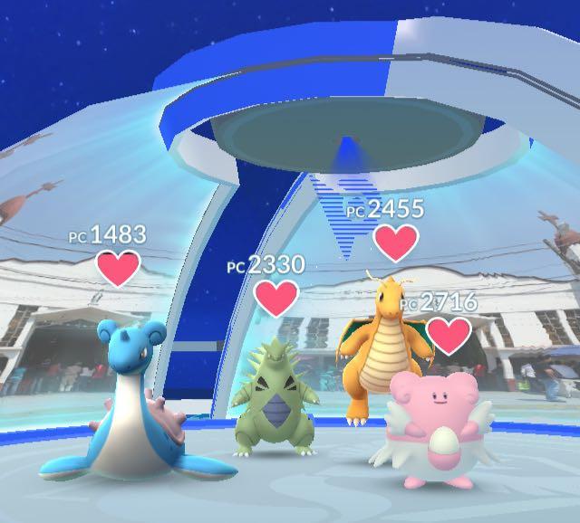 Gym_PokemonGo
