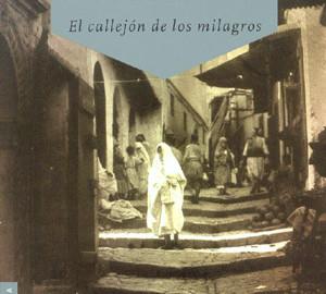 Literatura - El callejón de los milagros- Naguib Mahfuz