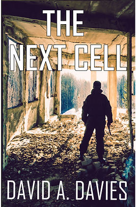 eCover_The Next Cell Cover White Font 10