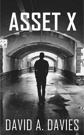 Black and White Thriller eBook thumbnail