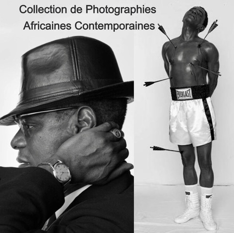 Importante Vente de Photographies Contemporaines Africaines. Mercredi 7 Octobre 2020, Drouot Paris.