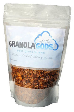 granola of the gods