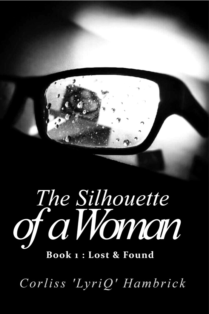 The Silhouette of a Woman _ Book 1_edite