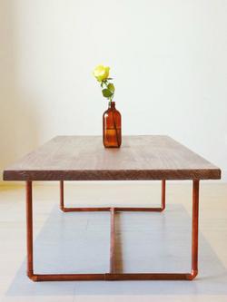 Diy-Coffee Table