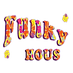 Funky House Facebook Logo