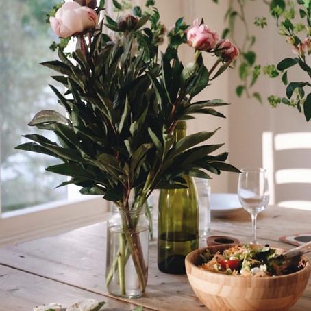 Summer Staple Recipes