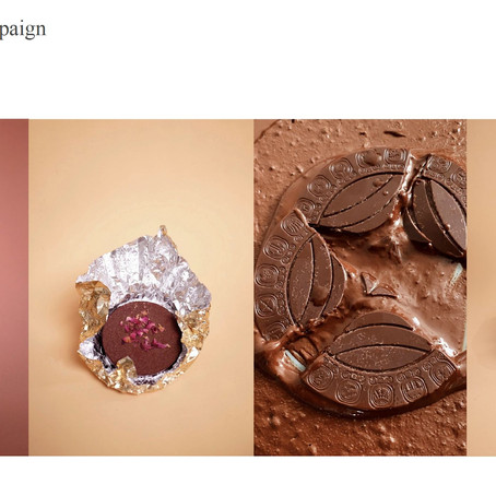 Campaign for The Cacao Club