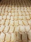 Fabrication des biscuits de Noël