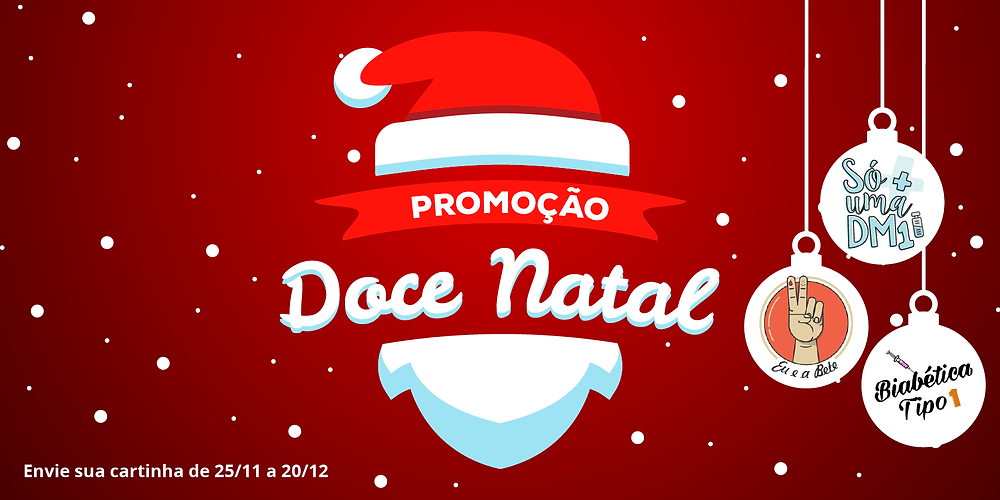 Promoção Doce Natal
