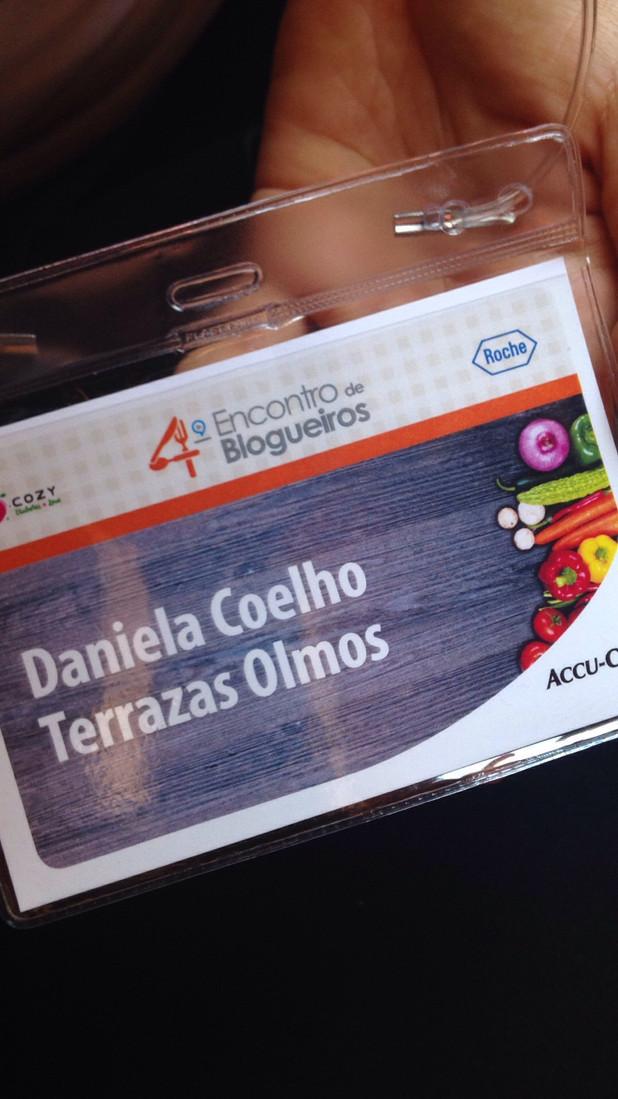 IV Encontro de Blogueiros da Roche