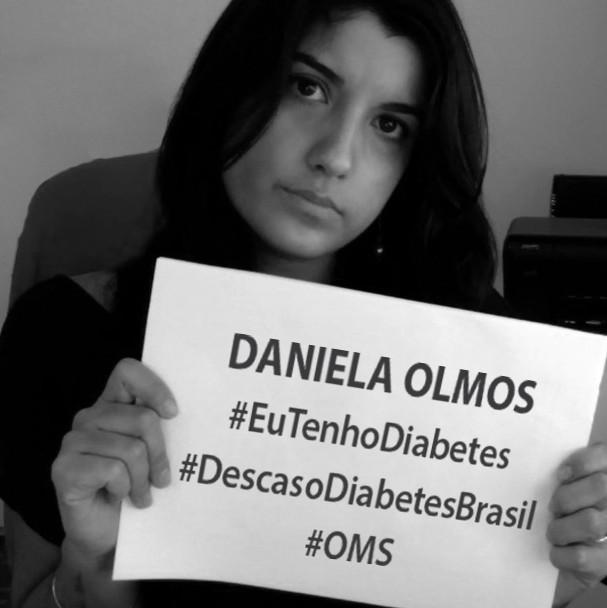 Dia Mundial da Saúde - DIABETES