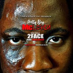 MCLOVEN - 2FACE COVER