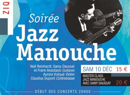 Ce samedi à Compiègne